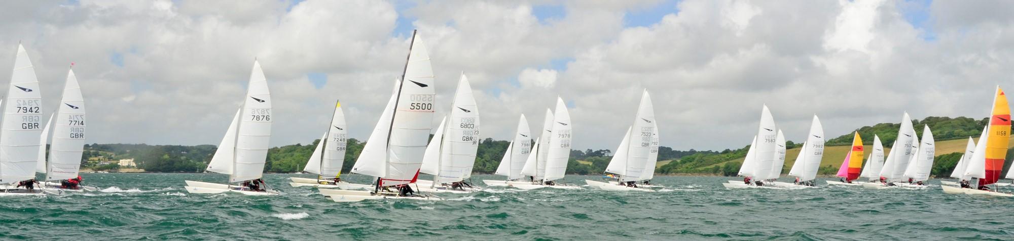 Windsport Falmouth