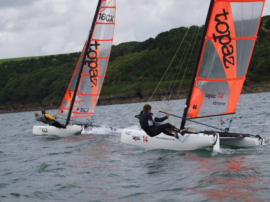 Catamaran Sales from Windsport