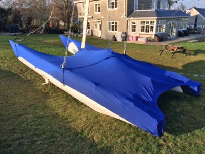 Windsport Dart 18 Stretch