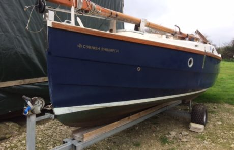 Secondhand boats