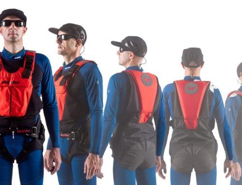 Integra – Buoyancy Trapeze Harness