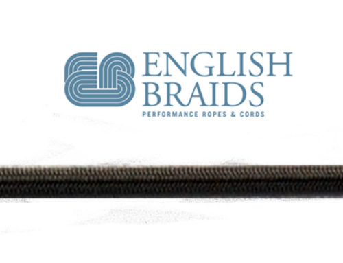 English Braids / Windsport one step ahead