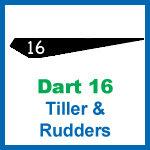 Tiller & Rudder (D16)