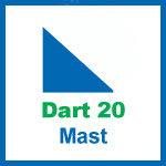 Mast (D20)