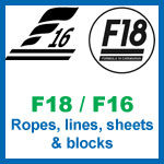 Ropes & Blocks (F18/F16)