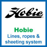 Lines, Ropes & Sheeting System (Hobie)