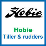 Tiller and Rudder (Hobie)
