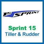 Tiller & Rudder (SP15)