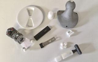 Dart 16 components