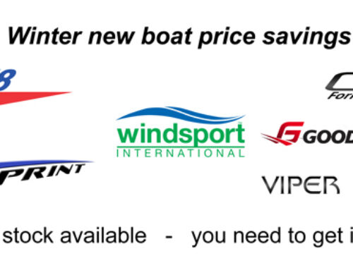 New Boat Savings Winter 2018
