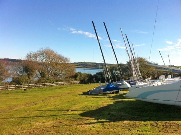 Maintaining Windsport