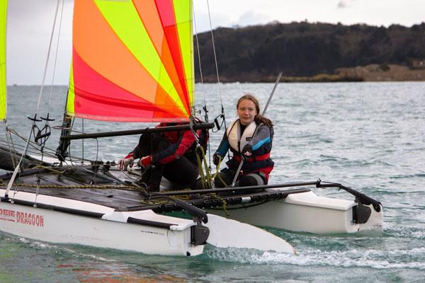 Royal Channel Island Yacht Club