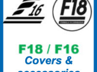 Covers and Accessories (F18/F16)