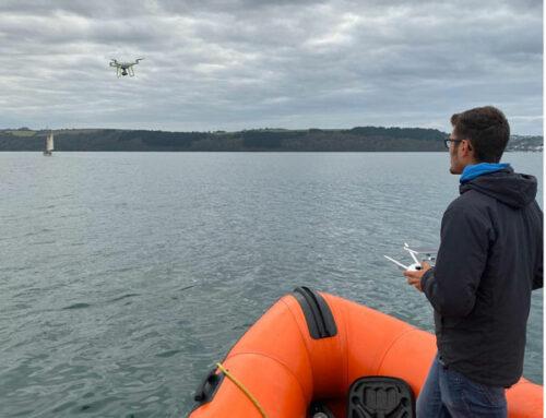 Windsport Support for film crews