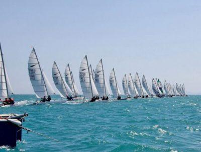 Dart Euros Catamarans
