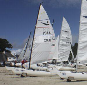 Boats - new